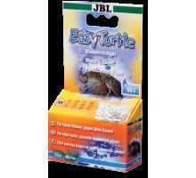 Препарат JBL EasyTurtle для устранения плохого запаха в террариумах с водными черепахами, 25 г