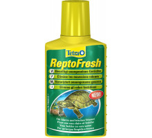 Средство для очистки воды в аквариуме с черепахами Tetra ReptoFresh, 100 мл