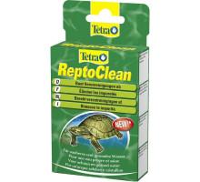 Кондиционер для террариума Tetra REPTO CLEAN, 12 капсул