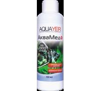 Лекарство для рыб Aquayer Аквамед, 100 мл
