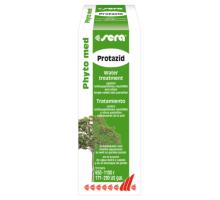 Средство для воды Sera Phyto med Protazid, 100 мл