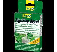Средство против водорослей Tetra AlgoStop depot, 12 табл.