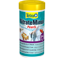 Средство для аквариума Tetra Nitrate Minus Pearls, 250 мл.