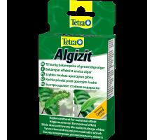 Средство против водорослей Tetra Algizit, 10 табл.