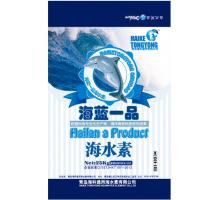 Соль Hiker Ocean Ornamental Fish Sea Salt, 1 кг