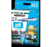 Тест для воды JBL PROAQUATEST pH 7.4-9.0 Test