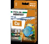 Тест для воды JBL PROAQUATEST Cu Copper