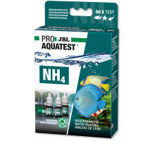 Тест для воды JBL PROAQUATEST NH4 Ammonium