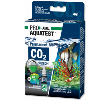 Тест для воды JBL PROAQUATEST CO2-pH Permanent