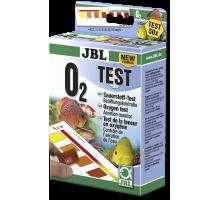 Тест для воды JBL Oxygen Test O2 New Formula