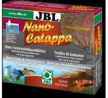 Лечебные листья индийского миндаля JBL NanoCatappa, 10 шт