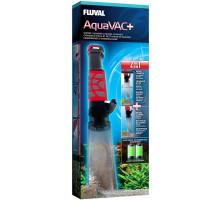 Сифон на батарейках Fluval AquaVAC+