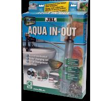 Система JBL Aqua In-Out Komplett-Set для подмены воды