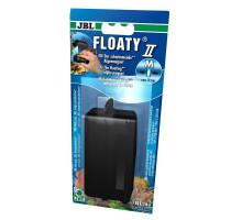 Плавающий магнитный скребок JBL Floaty II M
