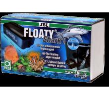 Плавающий магнитный скребок JBL Floaty Shark