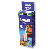 Аквариумный силикон JBL AquaSil black 80 мл