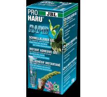 Мгновенный клей-гель JBL ProHaru Rapid 20 г