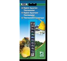 Термометр на присоске JBL Aquarium Thermometer Digital