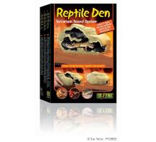 Убежище-нора для террариума Hagen Exo-Terra Reptile Den M