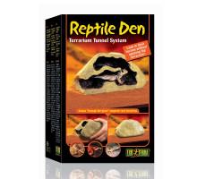 Убежище-нора для террариума Exo-Terra Reptile Den S