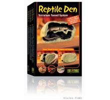 Убежище-нора для террариума Hagen Exo-Terra Reptile Den L