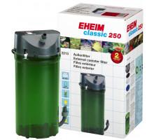 Внешний фильтр EHEIM Classic 250 с губками