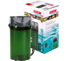 Внешний фильтр EHEIM Classic 600 с губками