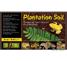Субстрат Exo-Terra кокосовая крошка Plantation soil 8.8л.