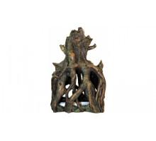 Аквариумная  декорация из керамопласта Коряга  705