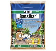Грунт JBL Sansibar Orange 5 кг