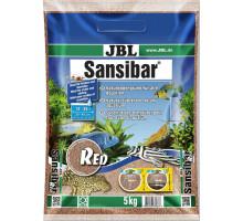 Грунт JBL Sansibar Red 5 кг