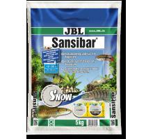 Грунт JBL Sansibar Snow 5 кг