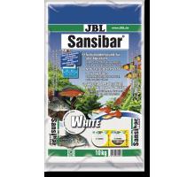 Грунт JBL Sansibar White 10 кг
