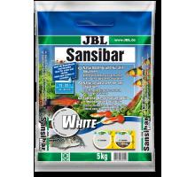 Грунт JBL Sansibar White 5 кг