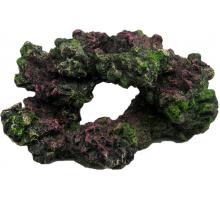 """Грот """"Живой камень"""" 18x12,5x7 (CO 014C S)"""