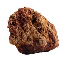 Декорация природная PRIME Сетчатый камень S 10-20 см