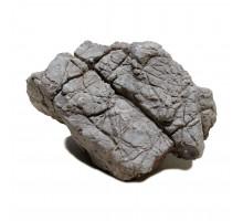 Декорация природная PRIME Камень серый Лао S 10-20 см