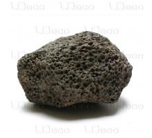 Натуральный камень UDeco Black Lava XS 5-15 см