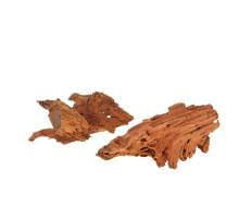 Корень мангрового дерева (водная часть), натуральный 15-30 см