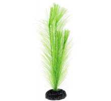 Растение для аквариума Barbus Амбулия, шелковое, 20 см