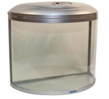 Аквариум полусфера JEBO R760, 62 литра