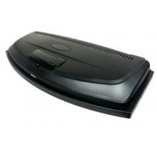 Крышка фигурная Aquael CLASSIC 80x35см, черная