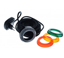 Насадка на разбрызгиватель Aquael LIGHTPLAY RING S