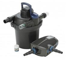 Комплект системы фильтрации Oase FiltoClear Set 12000