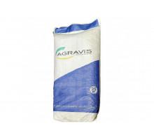 Корм универсальный для карпа, осетра, форели и карася AGRAVIS, 25 кг