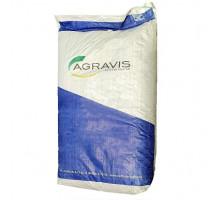 Корм универсальный для карпа, осетра, форели и карася AGRAVIS, 40 кг
