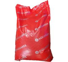 Корм для карпа тонущий AQUAREX, 25 кг