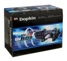 Стерилизатор Dophin UV-008 Filter, 7 Вт