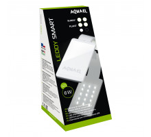Светильник для аквариума AQUAEL LEDDY SMART LED ll Plant 6 Вт