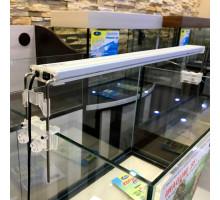 Диодный светильник Биодизайн I-LED Pro 300 Natur Light (28 см.) Серебро
